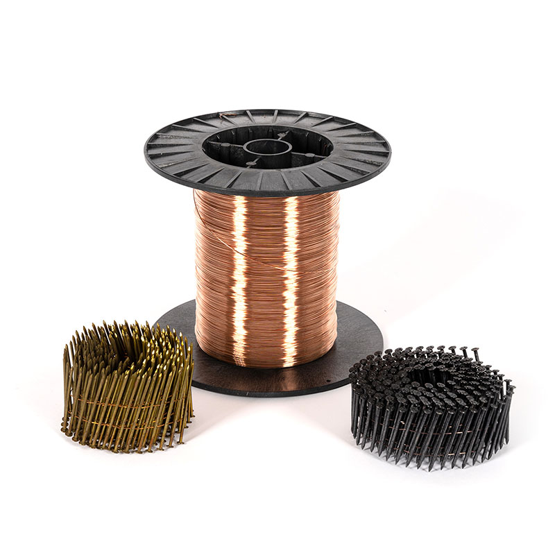Special Welding Wire for Coil Nails